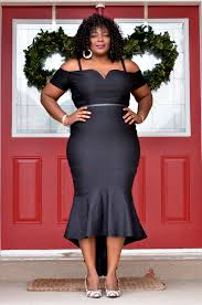 14 black beauty bloggers rocking gorgeous holiday inspired looks