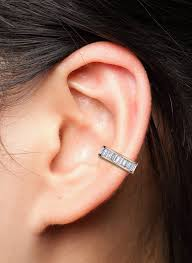 earrings that go up the ear earrings ko