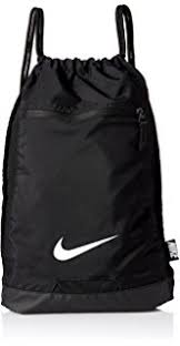 Jual Nike Gymsack nike blazilia sack ba5338 010 black white sports