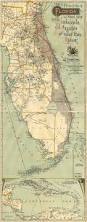 Map Of Jacksonville Florida by Railroad Map Of Florida 1893