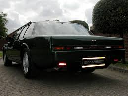 aston martin lagonda concept interior used 1990 aston martin classics lagonda for sale in norfolk