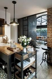 cuisine style atelier industriel cuisine style atelier industriel collection et cuisine style