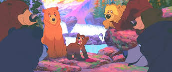 brother bear u2013 reviewing 56 disney animated films