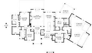 the house designers house plans westfall 9215 3 bedrooms and 3 baths the house designers