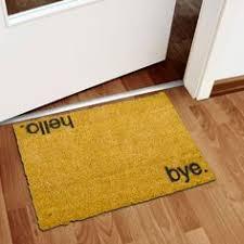 zerbino di cocco accogli i tuoi ospiti con un caloroso benvenuto grazie allo