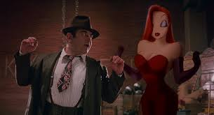 jessica rabbit how was