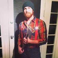 Cheap Men Halloween Costumes 25 Lumberjack Costume Ideas Halloween