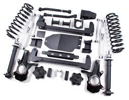 nissan frontier suspension lift suspension lift kits zone offroad products