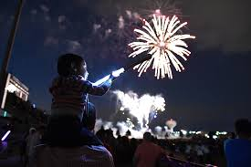 where to watch fourth of july fireworks in chicago chicago