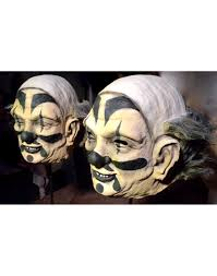 prosthetic halloween mask not remotely just in time for halloween mr bungle clown masks