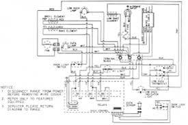 whirlpool oven wiring diagram wiring diagram