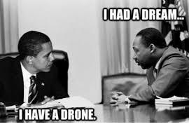 I Had A Dream Meme - i had a dream have a drone a dream meme on me me