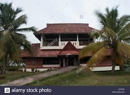 tharavadu old house of kerala stock photo royalty free image