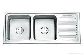 Kitchen Sink With Drainboard Home Design Styles - Kitchen sinks with drainboards