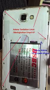 membuat jaringan wifi hp penguat sinyal hp melalui antena sinyal bojonegoro berbagi