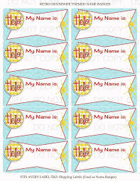 avery label 5263 template best 25 name badge template ideas on paw patrol names