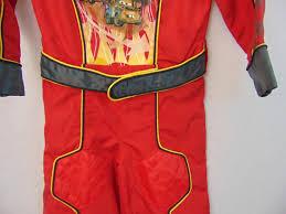 Lighting Mcqueen Halloween Costume by Disney Pixar Lightning Mcqueen Cars Racing Suit Halloween Costume