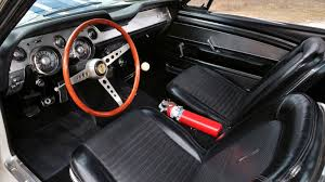 ford mustang 1967 shelby gt500 for sale this 1 3 million 1967 shelby is the most expensive mustang sold