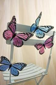 Wedding Decorations Butterflies On Wings Of Love A Butterfly Wedding Primer Wedding Pinterest