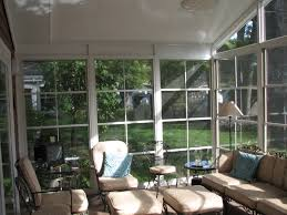 vinyl windows instead of glass florida room example timberlake