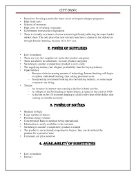 Lvn Resume Sample by Citi Bank Project Mcom Part 1