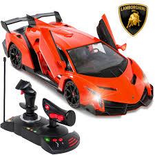 Lamborghini Veneno Speed - best choice products 1 14 scale rc lamborghini veneno gravity