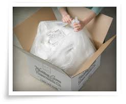 wedding dress storage boxes wedding dress preservation process overview