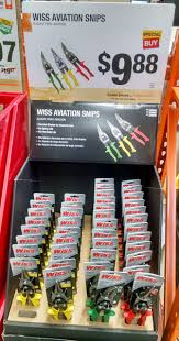 home depot black friday 2014 toolguyd wiss snips sale at home depot u2013 holiday 2014