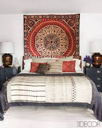 wall hangings for bedrooms bedroom decorating ideas 10 things to hang above the bed