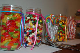 alnepo buzz candy buffet containers