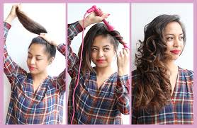 pretty hair styles with wand 3 hairstyles for the holidays