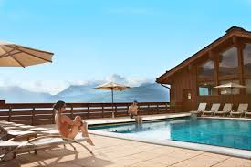 all inclusive french ski resort club med