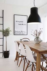 Paint Ideas For Dining Room by Best 25 Wooden Dining Tables Ideas On Pinterest Dining Table