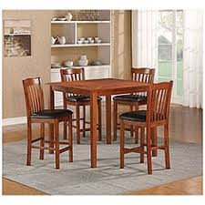 big lots dining room sets farmhouse 5 two tone dining set find the table
