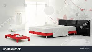 minimal bedroom stock photo 55228000 shutterstock