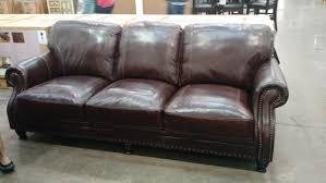 i want to buy a sofa are brown leather couches dated