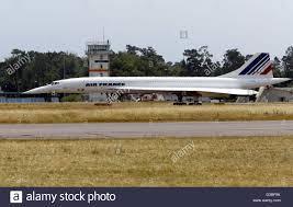 Karlsruhe Baden Baden Dpa Endet Der Letzte Flug Eines Air France Concorde überschall