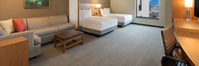 hotels with 2 bedroom suites in denver co downtown denver hotels hyatt house denver downtown