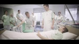 Babygalerie Bad Homburg Ausbildung Im Drk Krankenhaus Hachenburg Youtube