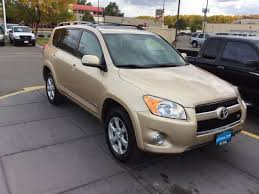 toyota rav4 gold gold toyota rav4 in montana for sale used cars on buysellsearch