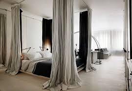 letto baldacchino il letto a baldacchino moderno 3 modelli uno pi禮 bello dell altro