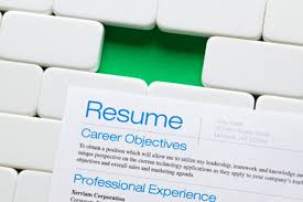 What Does Publications Mean On A Resume How Many Pages Should A Resume Be