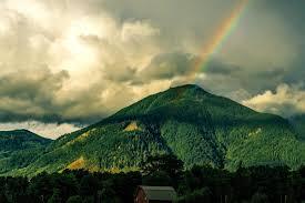 rainbow free images public domain images