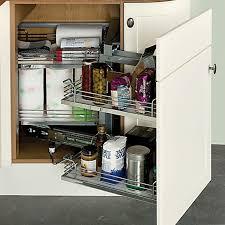 Kitchen Worktop Storage Solutions Kitchen Storage Kitchen Storage Solutions From Magnet Trade