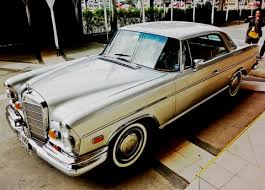 mercedes 280se coupe for sale mercedes 280 se coupe w111 for sale in