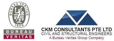 bureau veritas ltd ckm consultants pte ltd a bureau veritas company
