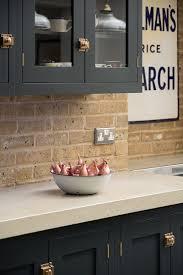 Kitchen Shaker Cabinets by Best 25 Navy Kitchen Cabinets Ideas On Pinterest Navy Cabinets