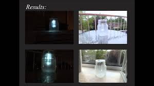 buy your own solar panels make your own solar light jar