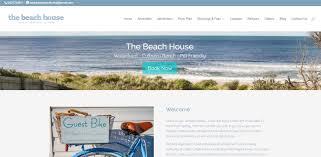 beach house culburra lets build a website