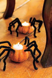 Halloween Decorations For Cakes by 60 Easy Halloween Crafts Best Diy Halloween Craft Ideas For Your